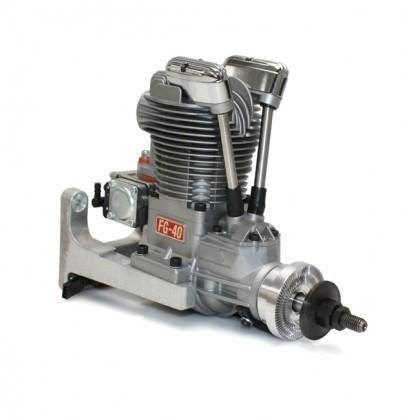 Saito FG-40 Petrol Engine SAT40FG