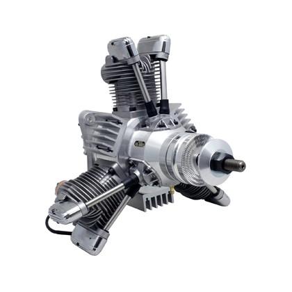 SAITO FG-90R3 RADIAL PETROL ENGINE SAT90R3FG