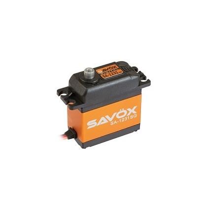 Savox SA-1231SG Air Mega Torque Coreless Digital Servo 32KG