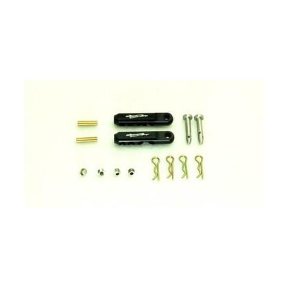 Secraft SE Easy Wire Coupler (Black) SEC032
