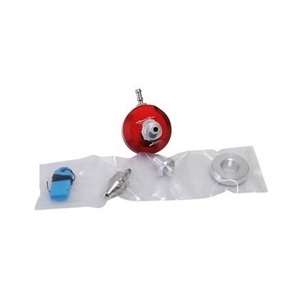 Secraft Re-Fueling Cap V3 (Red) SEC226