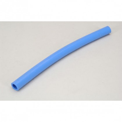 "Silicone Exhaust Tube Blue 1/2"" (12.7mm)"