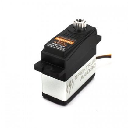 Spektrum A4030 Micro HV Digital Hi-Torque Metal Gear servo SPMSA4030
