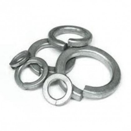Spring washers M6