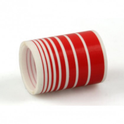 Trimline Pin stripe Coachline Red 5523673