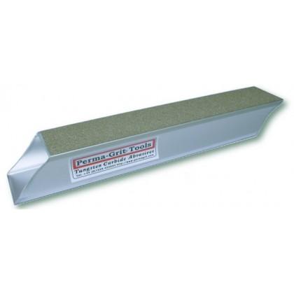 Perma-Grit Sanding Block Wedge 280mm x 51mm  coarse / fine grit WB280