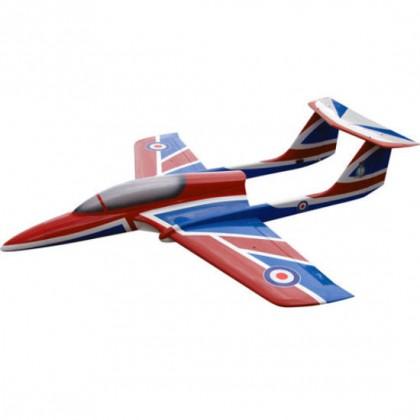 A-JSM001/R JSM Xcalibur ( RAF Display Scheme ) from Ripmax 5028967369713