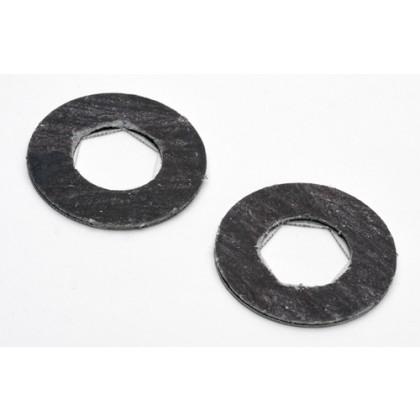 JSM Xcalibur Standard Brake Disc (Pair) Z-JSMLG/STDBD