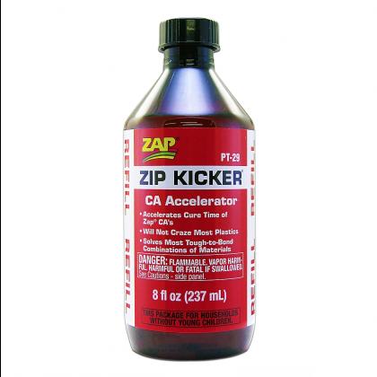 ZAP Zip Kicker Refill Refill 8oz PT29