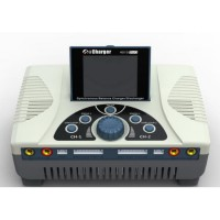 iCharger 4010 DUO 2000W Charger from Junsi  iCharger 406 DUO & 208 Duo