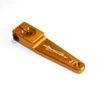 "Secraft JR V2 1.25"" (M3) Servo Arm (Gold) SEC003"