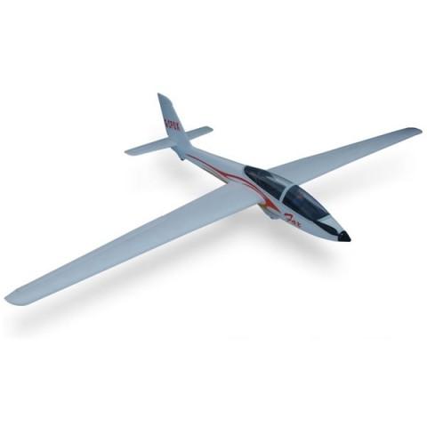 FMS Fox Glider ARTF 2320mm Span w/o TX/RX/Battery FS0103