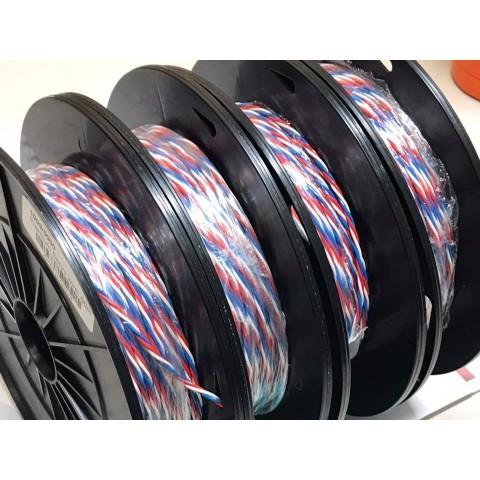 PowerBox Premium Servo Cable 100m Reel 1009/10000