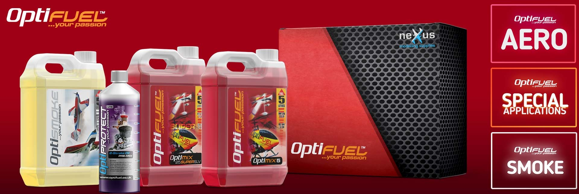 Optifuel