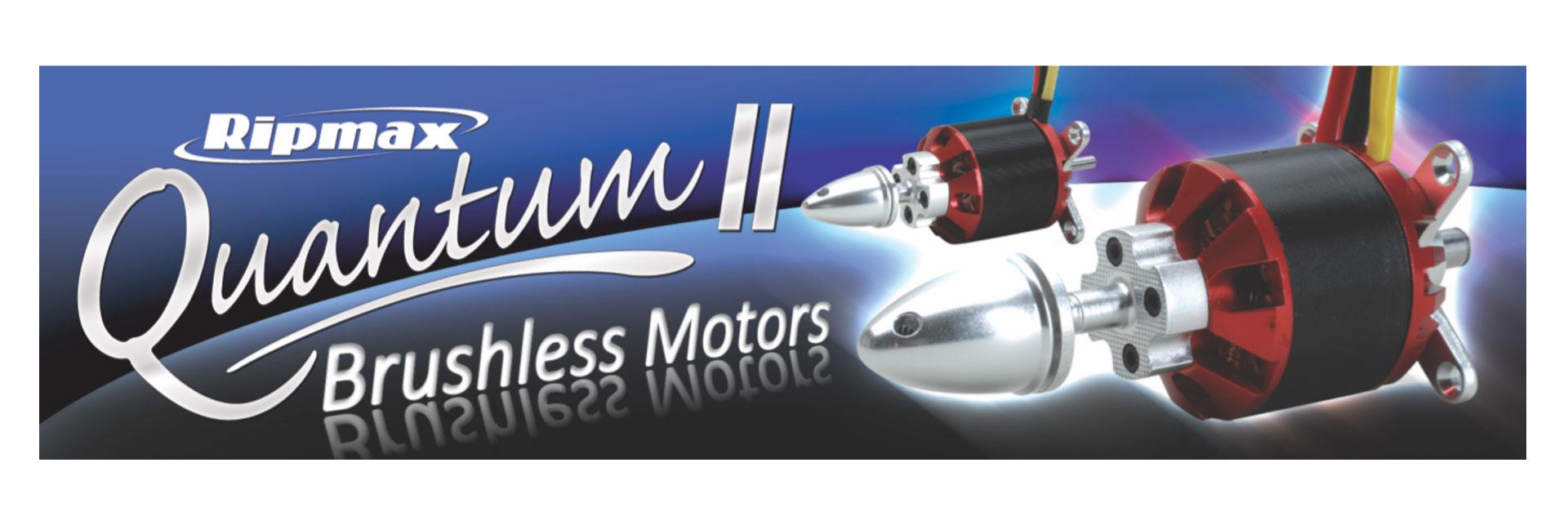 Quantum Motors