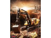 RC4WD Heavy Machinery & Construction Vehicles
