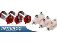 Intairco Fuel & Air System Components
