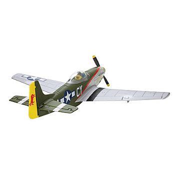 Parkzone P-51D Gunfighter