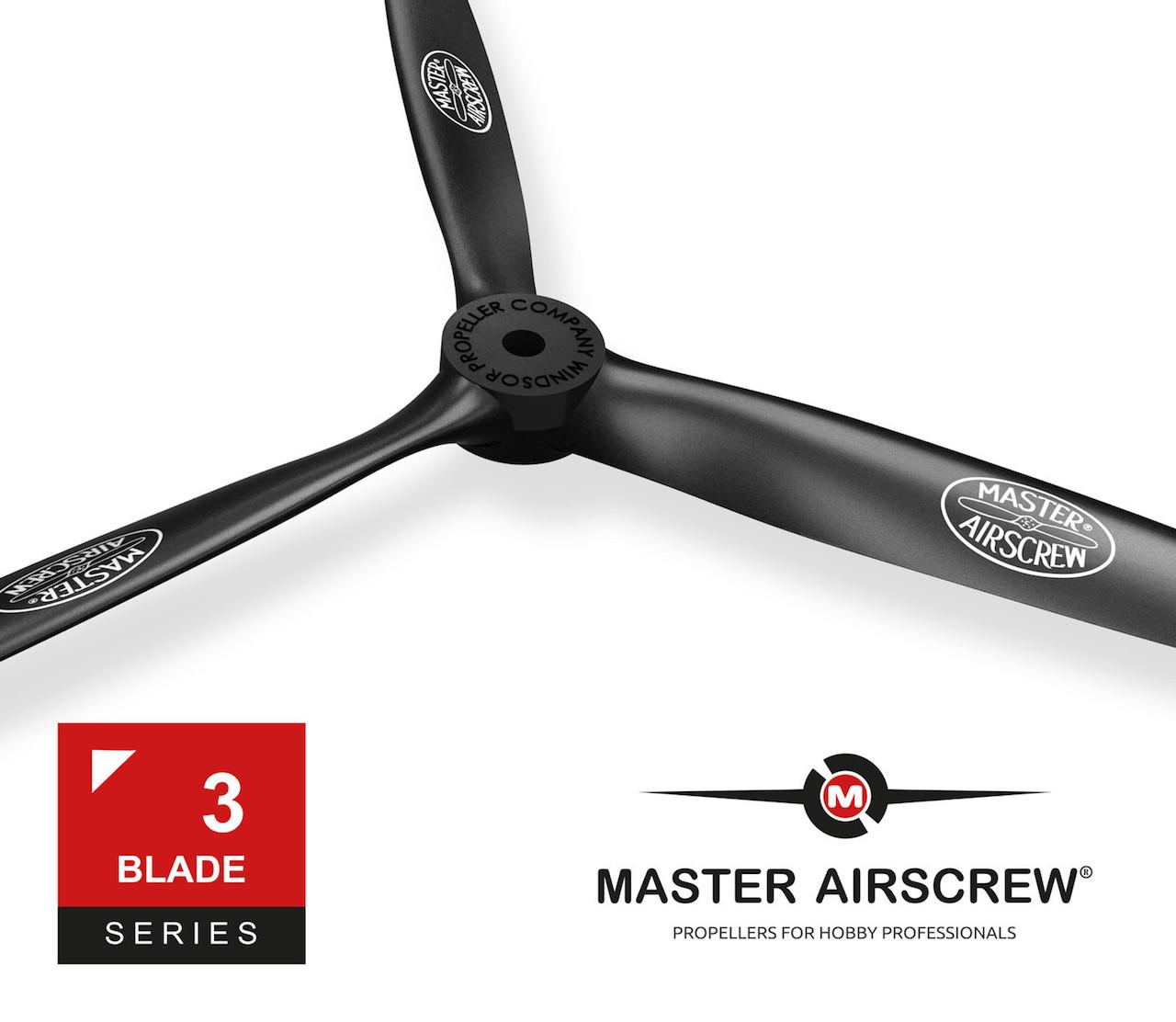 Master Airscrew 3-Blade Series