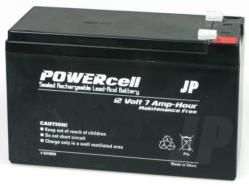 Lead Acid Gel Pb Batteries
