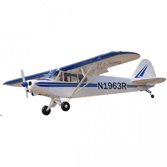 Hangar 9 PA-18 Super Cub 150