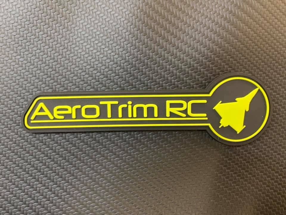 AeroTrim RC Custom Model Bags