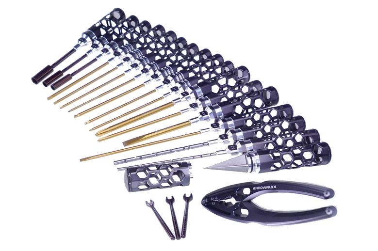 Hex Wrench Allen Keys & Nut Drivers