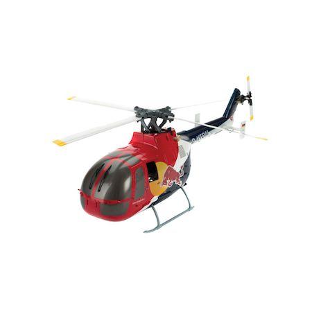 Blade Red Bull BO 105