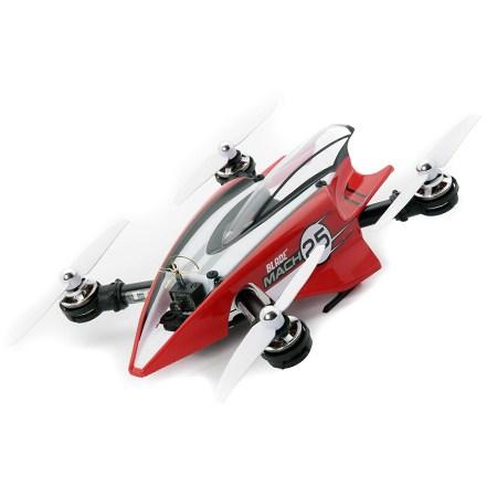 Blade Mach 25
