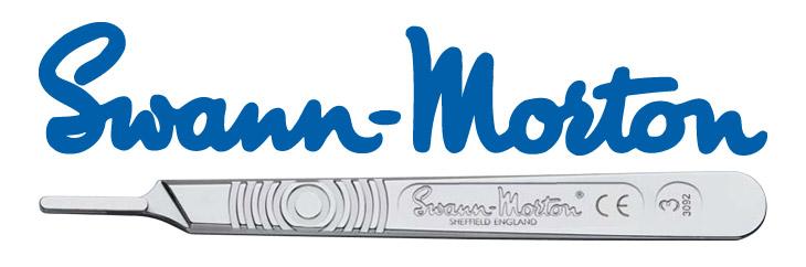Swann Morton Knives