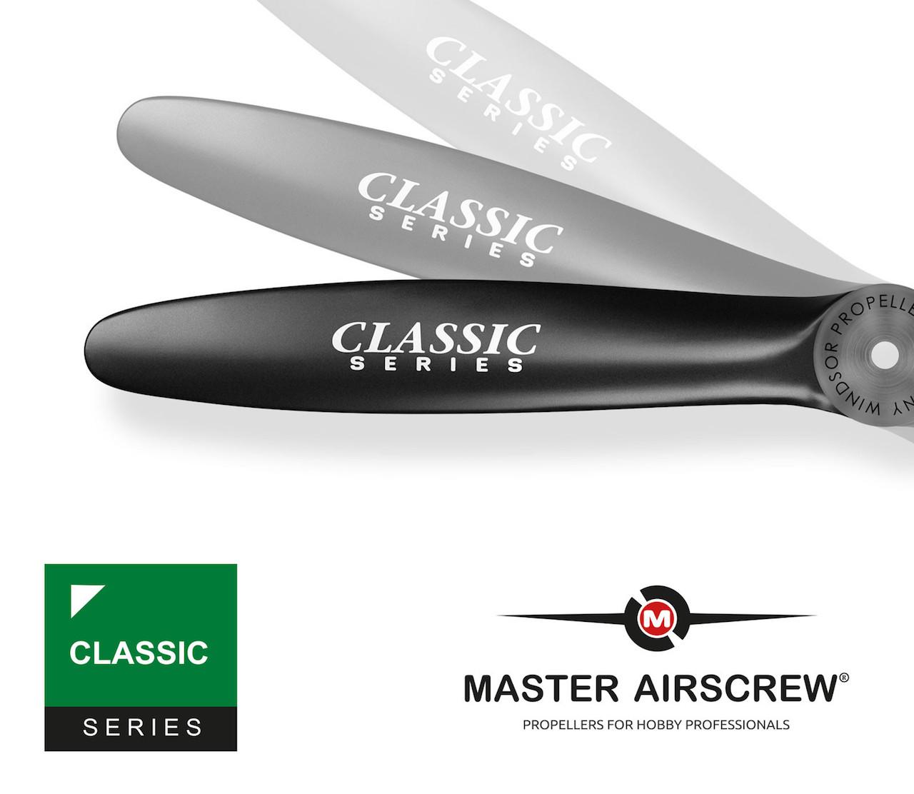 Master Airscrew Classic Series