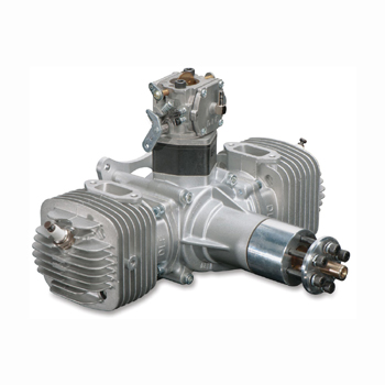 DLE Petrol Engines