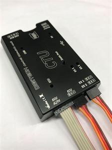 Electronics CTU & Jeti Expanders