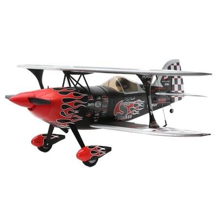 Aerobatic & 3D