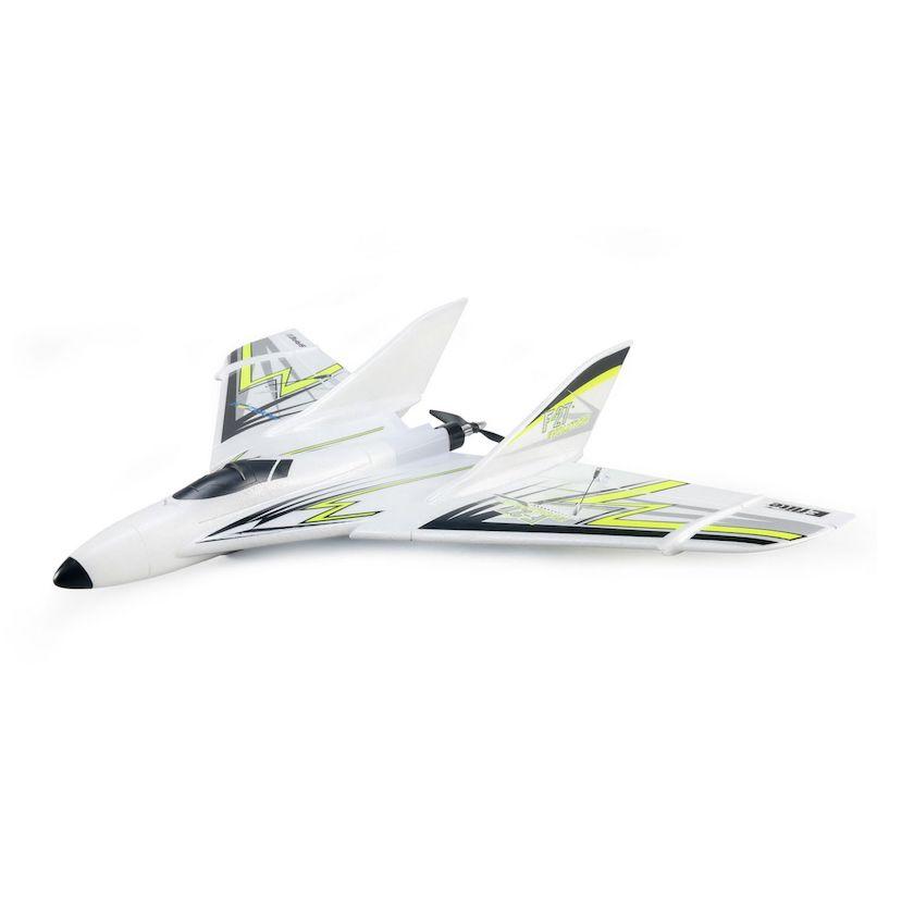 E-Flite F-27 Evolution