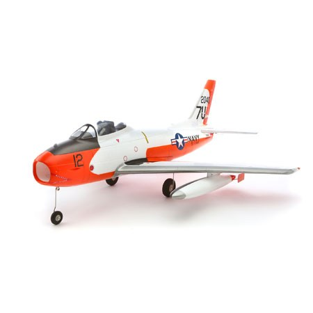 E-Flite FJ-2 Fury