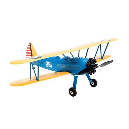 E-Flite UMX PT-17