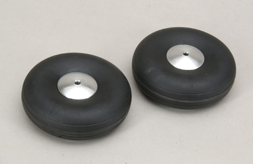 Alu Hub Wheels