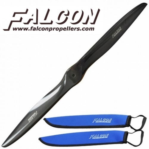 Falcon Carbon & Wooden Propellers