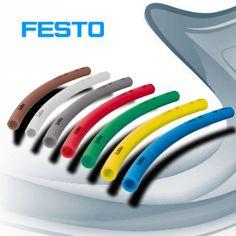 Festo Push Fitting 3mm 4mm & 6mm