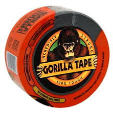 Gorilla Tape Various Types