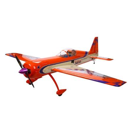 Hangar 9 3.1m Sukhoi SU26MM