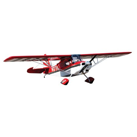 Hangar 9 Super Decathlon