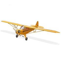 Hangar 9 J-3 Cub 80