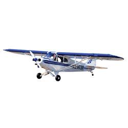 Hangar 9 PA-18 Super Cub 1/4