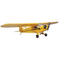 Hangar 9 1/4 Scale J-3 Cub