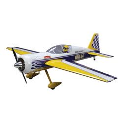 Hangar 9 Carden Yak-54
