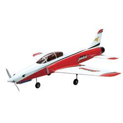 Hangar 9 Jackal Sports Jet 50
