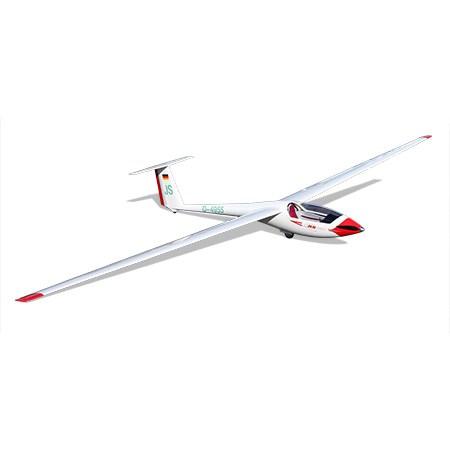 Hangar 9 ASW 20