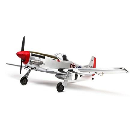 Hangar 9 P-51 8cc